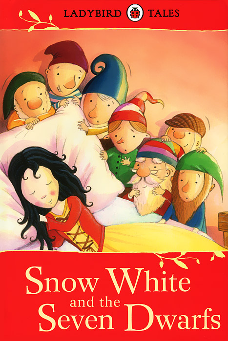 Snow White and the snow tales