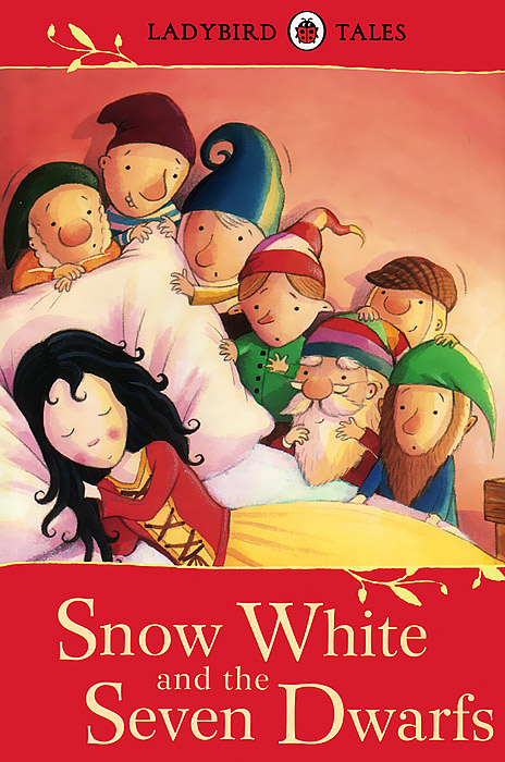 Snow White and the Seven Dwarfs snow tales