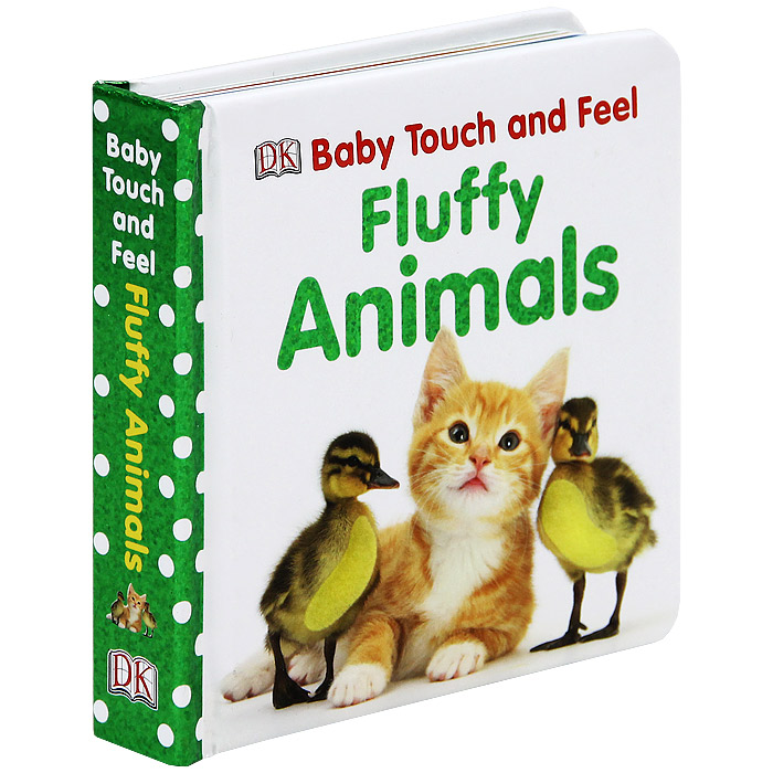 Fluffy Animals fluffy animals