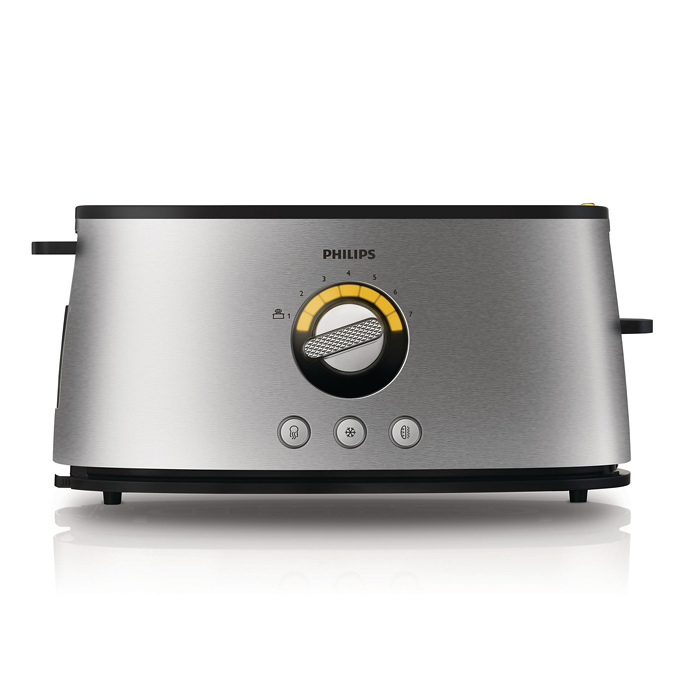 Philips HD 2698/00 тостер