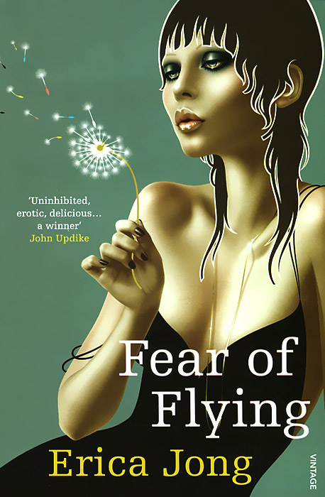 Fear Of Flying nothing to fear