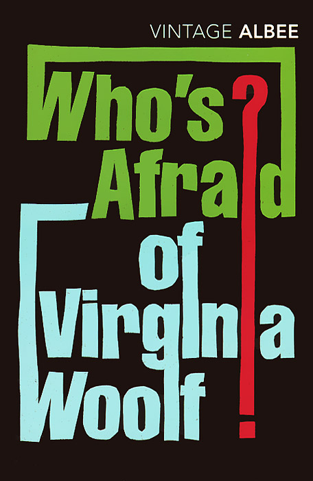 Who's Afraid Of Virginia Woolf virginia woolf to the lighthouse подарочное издание