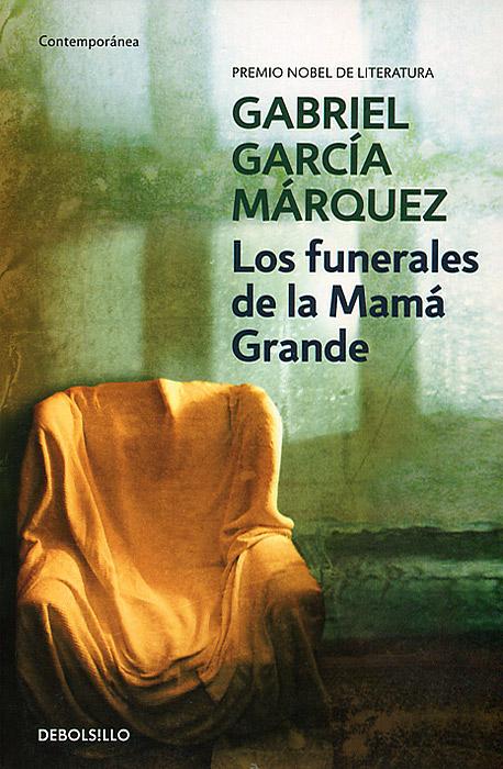 Los Funerales De Mama Grande quiroga h cuentos de la selva