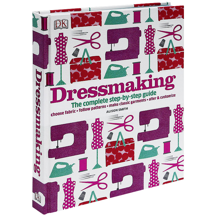 Dressmaking mucciolo make it yours – how to own your own business cloth