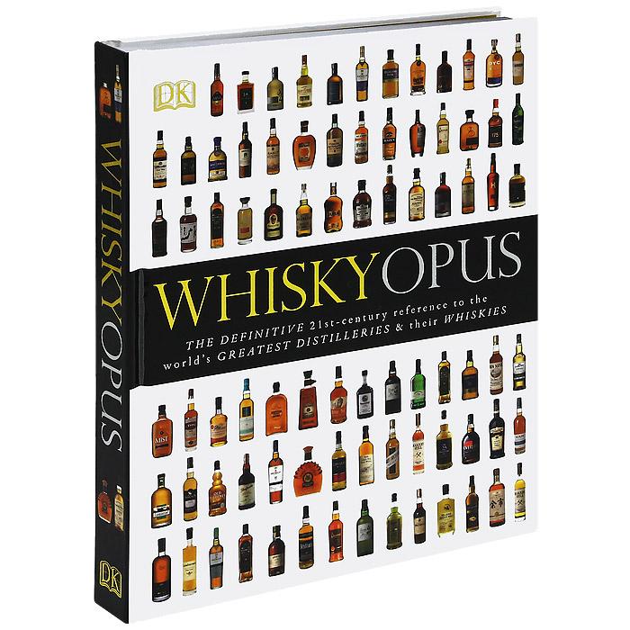 Whisky Opus whisky opus