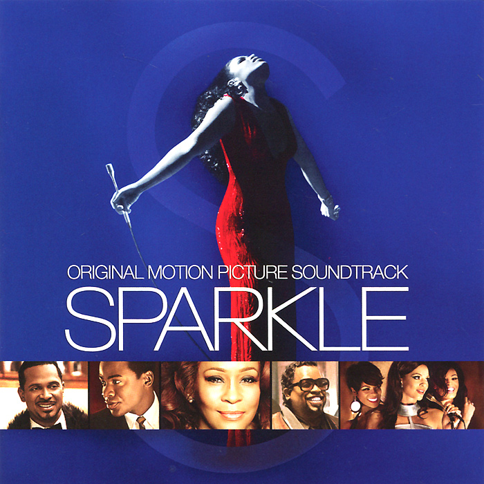 Sparkle. Original Motion Picture Soundtrack whiplash original motion picture soundtrack
