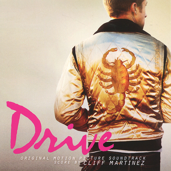 Drive. Original Motion Picture Soundtrack whiplash original motion picture soundtrack