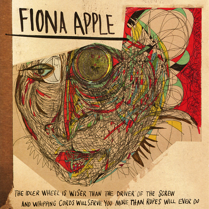 Фиона Эппл Fiona Apple. The Idler Wheel Is Wiser Than The Driver Of The Screw And Whipping Cords Will Serve You More Than Ropes Will Ever Do the grand scribe s records v 1 – the basic annals of pre–han china