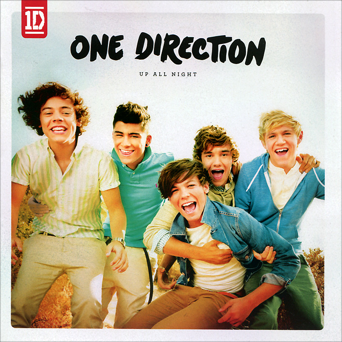 One Direction One Direction. Up All Night