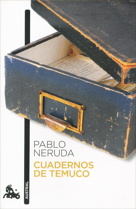 Cuadernos de Temuco ya solo habla de amor