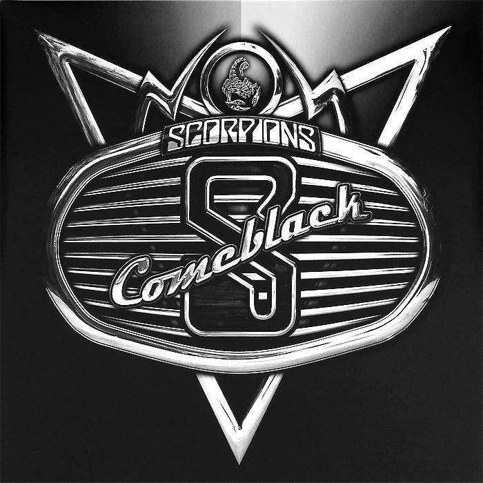 Scorpions. Comeblack (2 LP)