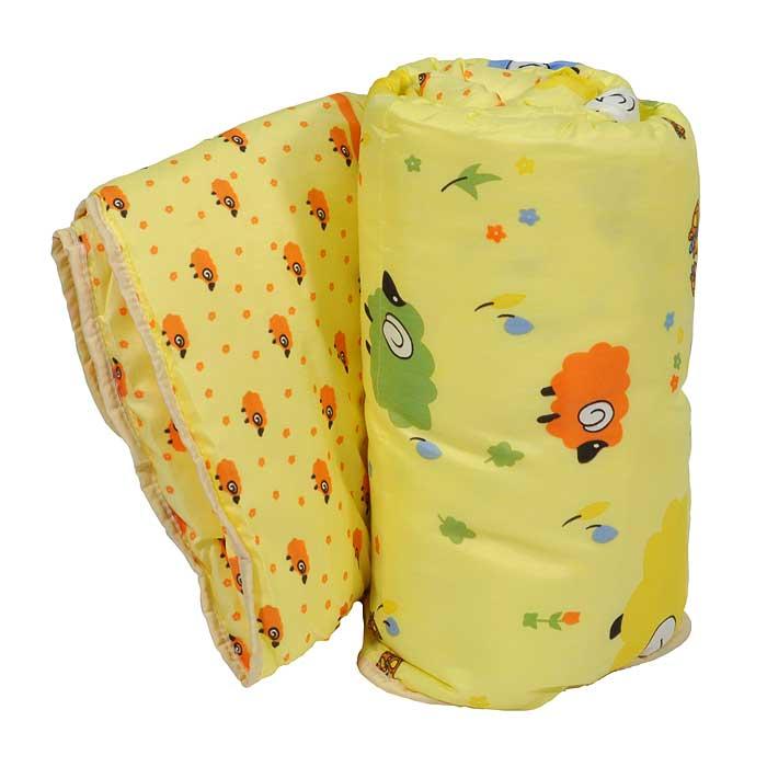 """Одеяло Dargez """"Дили"""" подарит уютный и комфортный сон. Чехол одеяла выполнен из  микрофибры, наполнитель -  силиконизированное волокно.  Изделие с синтетическим наполнителем:  - не вызывает аллергических реакций;  - воздухопроницаемо;  - не впитывает запахи;  - имеет удобную форму.  Рекомендации по уходу:  - Стирка при температуре не более 40°С.  - Запрещается отбеливать, гладить. Материал чехла: микрофибра (100% полиэстер). Наполнитель: силиконизированное волокно. Масса наполнителя: 0,40 кг. Размер одеяла: 140 см х 200 см.   УВАЖАЕМЫЕ КЛИЕНТЫ!  Обращаем ваше внимание на возможные изменения в цветовом  дизайне, связанные с ассортиментом продукции. Поставка осуществляется в зависимости от наличия на  складе."""