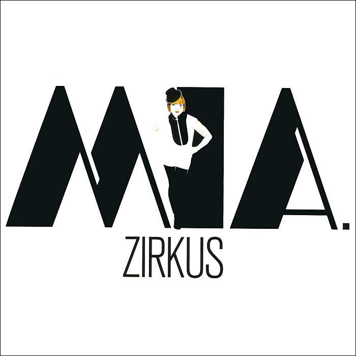 MIA Mia. Zirkus sony cp v3