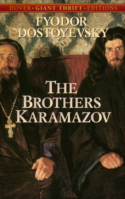 The Brother Karamazov seeing things as they are