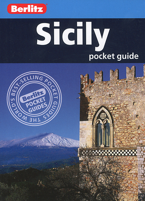 Sicily: Pocket Guide gallop rick the gi diet shopping and eating out pocket guide