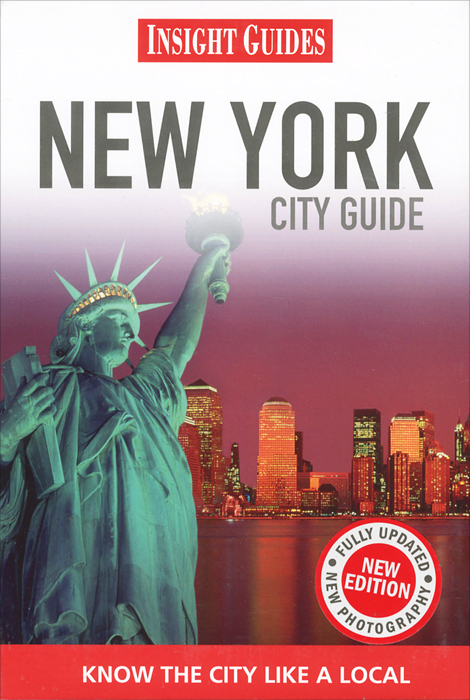 New York: City Guide