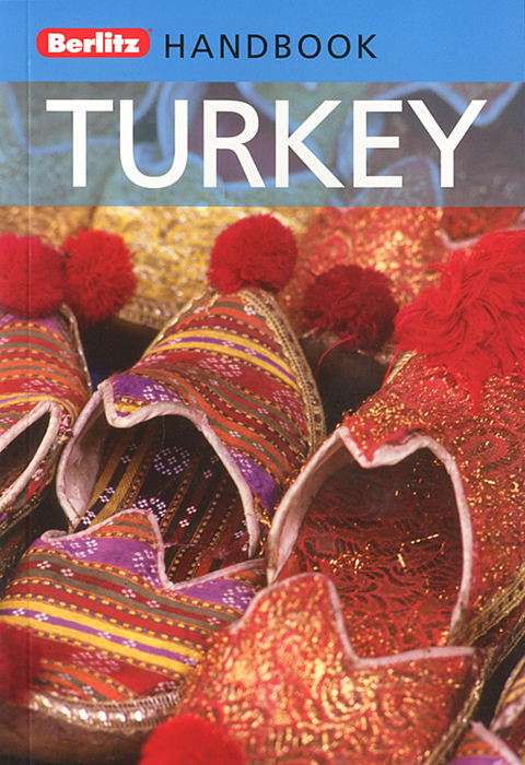Turkey: Handbook william lederer a the completelandlord com ultimate landlord handbook