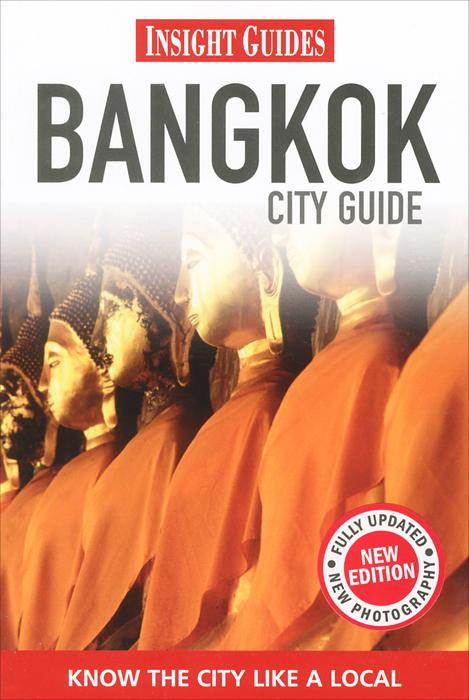 Фото Bangkok: City Guide dk eyewitness top 10 travel guide scotland