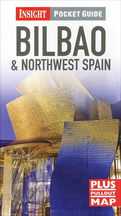 Insight Pocket Guide: Bilbao & Northwest Spain insight pocket guide dubrovnik