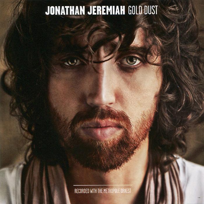 Jonathan Jeremiah. Gold Dust
