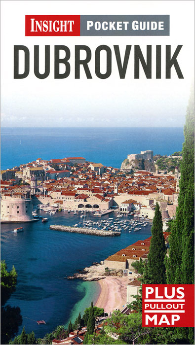 Insight Pocket Guide: Dubrovnik insight pocket guide dubrovnik