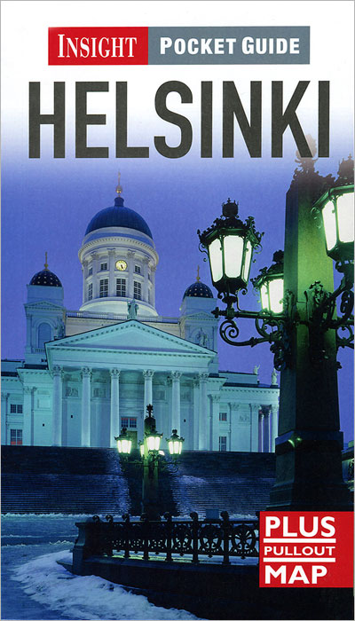 Insight Pocket Guide: Helsinki insight pocket guide dubrovnik