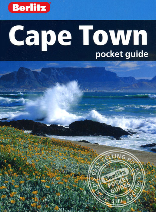 Cape Town: Berlitz Pocket Guide how to stay sane