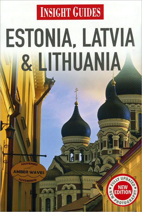 Insight Guides: Estonia, Latvia and Lithuania the chesapeake book of the dead – tombstones epitaphs histories reflections and oddments of the region