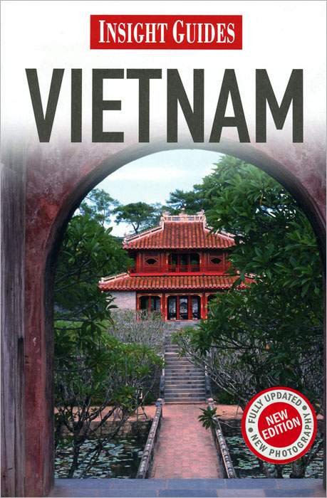 Insight Guides: Vietnam donna dailey insight guides orlando step by step