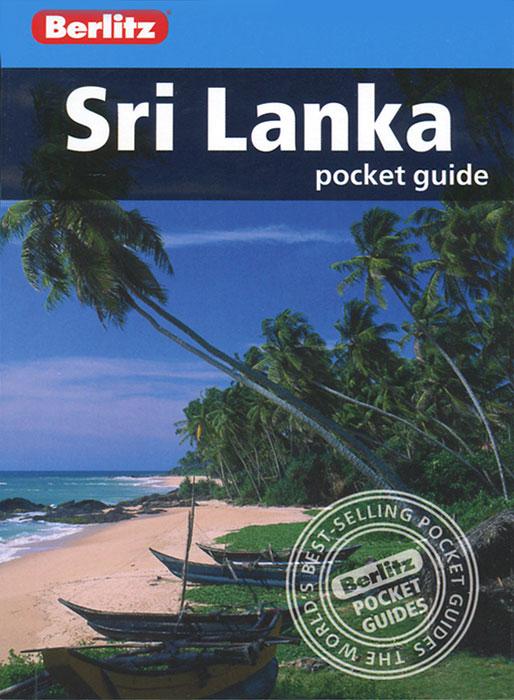 Sri Lanka: Berlitz Pocket Guide thomas gavin the rough guide to sri lanka