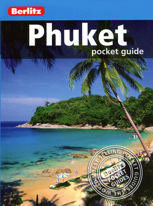 Phuket: Berlitz Pocket Guide insight pocket guide phuket