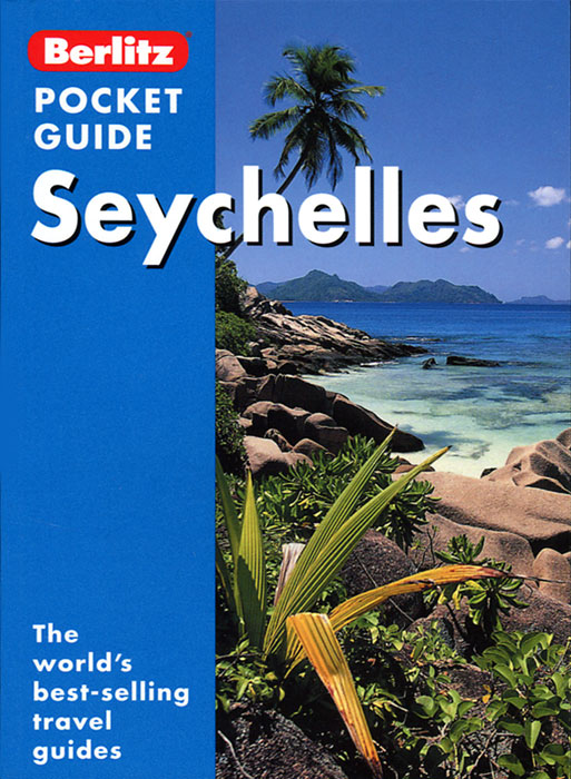 Seychelles: Berlitz Pocket Guide istanbul and the aegean coast berlitz pocket guide