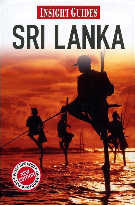 Insight Guides: Sri Lanka ]special places to stay india and sri lanka kristi
