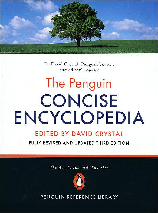 The Penguin Concise Encyclopedia soucek mark d concise encyclopedia of high performance silicones