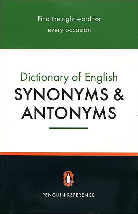 Dictionary of English Synonyms and Antonyms светильник подвесной arte lamp ariana a8062sp 1cc