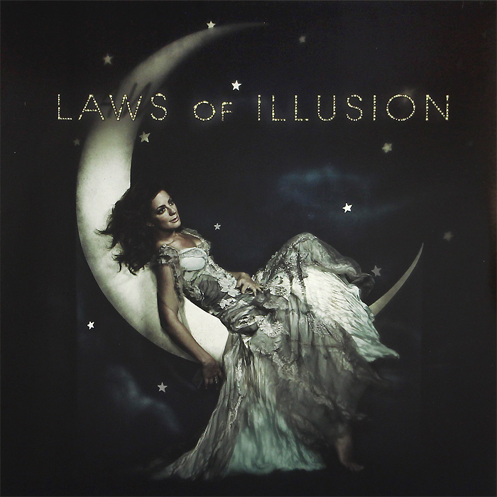 Сара МакЛахлан Sarah McLachlan. Laws Of Illusion (LP) шина kumho marshal crugen hp91 225 55 r18 98v