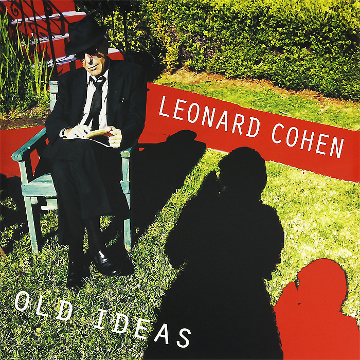 Леонард Коэн Leonard Cohen. Old Ideas (LP) леонард коэн leonard cohen songs of leonard cohen lp