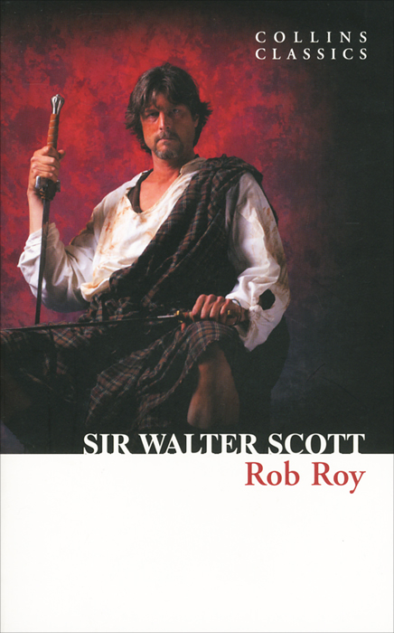 Rob Roy roy a the god of small things