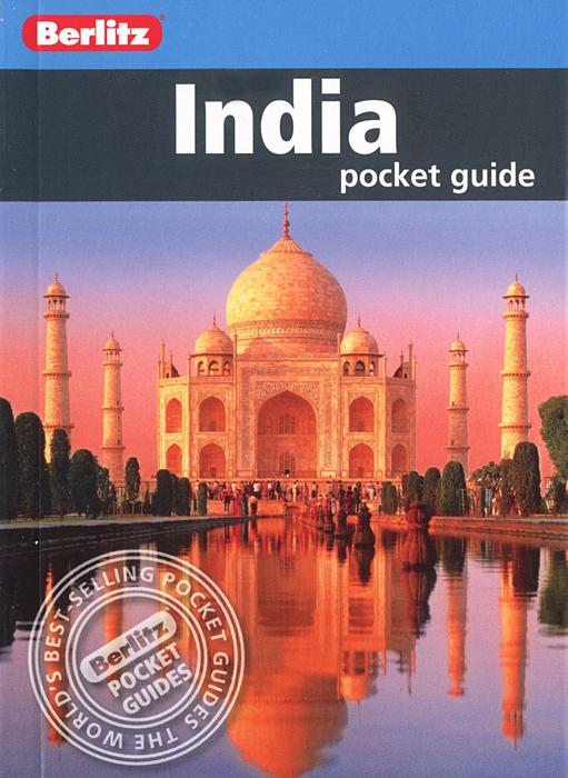 India: Berlitz Pocket Guide st petersburg berlitz pocket guide