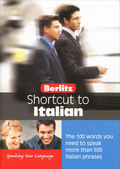 Shortcut to Italian italian visual phrase book