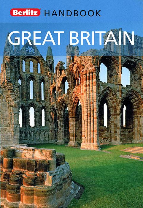 Berlitz Handbook: Great Britain spanish verb berlitz handbook
