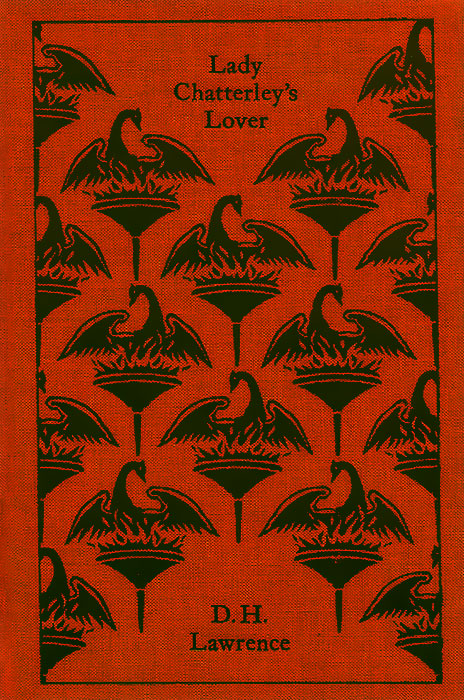 Lady Chatterley's Lover married to the game