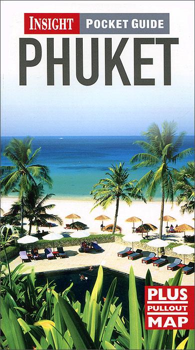 Insight Pocket Guide: Phuket insight pocket guide phuket