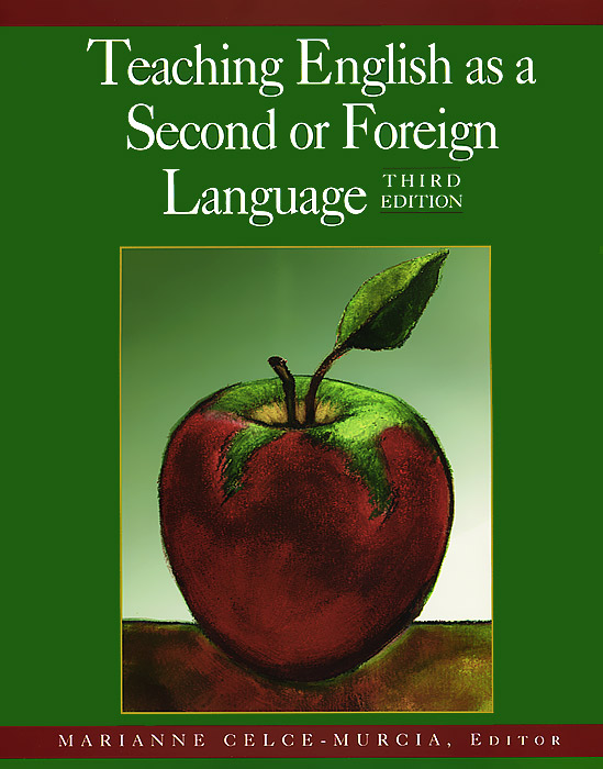 Teaching English as a Second or Foreign Language silence in foreign language learning