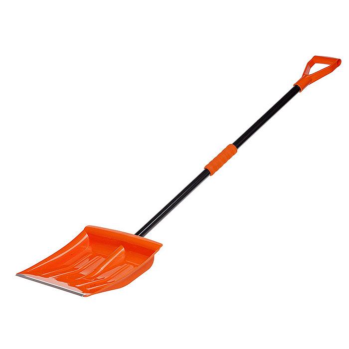 Лопата для очистки снега Airline AB-S-04, 137 х 40 см лопата airline саперная складная 46 см ab s 02