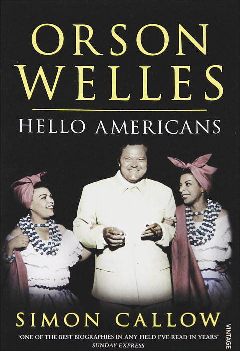 Orson Welles: Hello Americans cook в trumbo a biography of the oscar winning screenwriter who broke the hollywood blacklist film tie