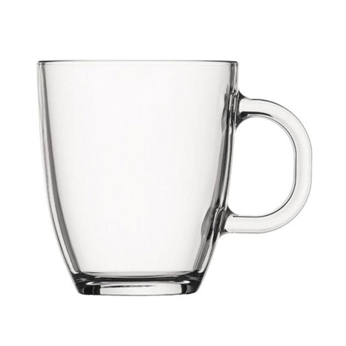 Кружка Bistro, 350 мл11239-10BКружка Bistro, выполненная из высококачественного прозрачного стекла, придется по вкусу и ценителям классики, и тем, кто предпочитает утонченность и изысканность. Эта кружка великолепно украсит кухонный интерьер, а также станет приятным подарком вашим родным и близким. Характеристики:Материал:стекло. Высота: 10 см. Диаметр кружки по верхнему краю: 9 см. Объем: 350 мл. Размер упаковки: 12 см х 9 см х 10 см.