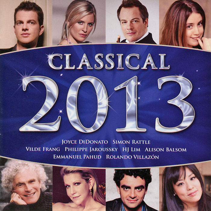 Classical 2013 (2 CD)