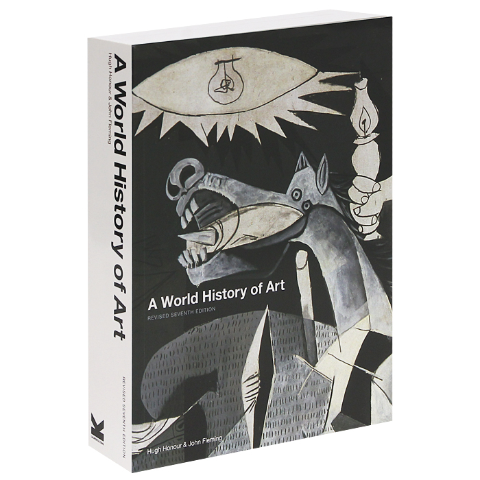 A World History of Art pamela fossen errol morris and the art of history