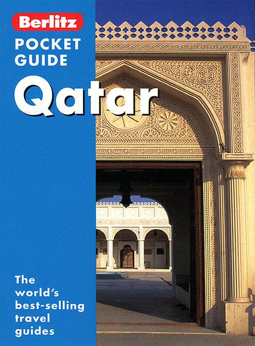 цена на Berlitz: Qatar Pocket Guide